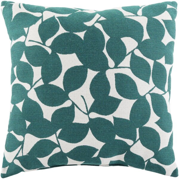 Barrington Outdoor Throw Pillow by Andover Mills