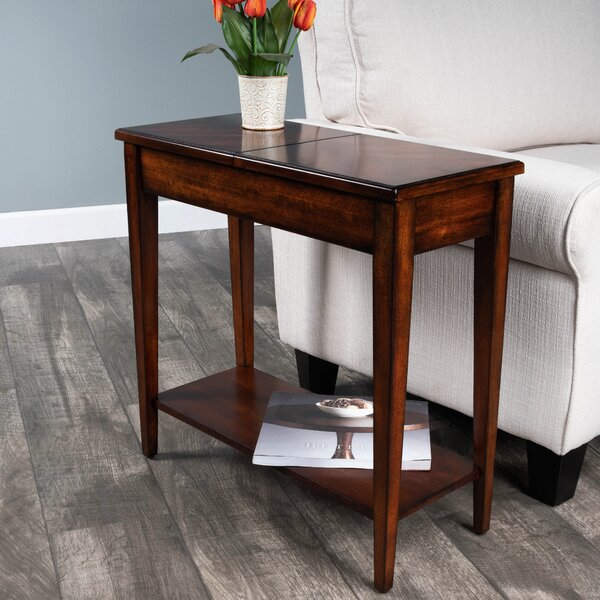 Tidworth End Table By Alcott Hill