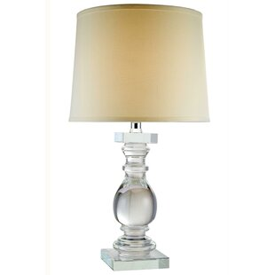 Online Reviews Cape 28 Drum Shade Table Lamp By Brayden Studio