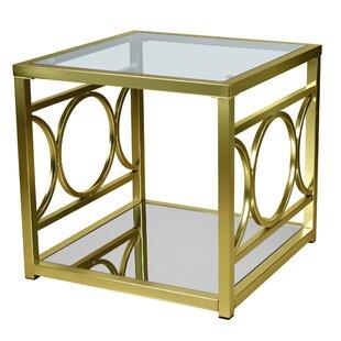 Simonne End Table