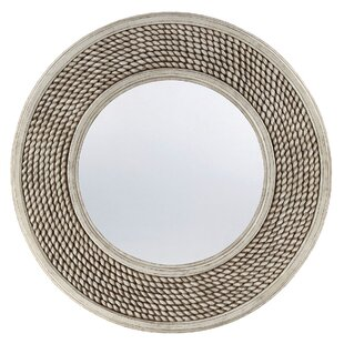Longshore Tides Imani Rope Accent Mirror