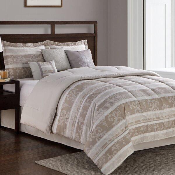 Gavin 7 Piece Comforter Set by Style Decor