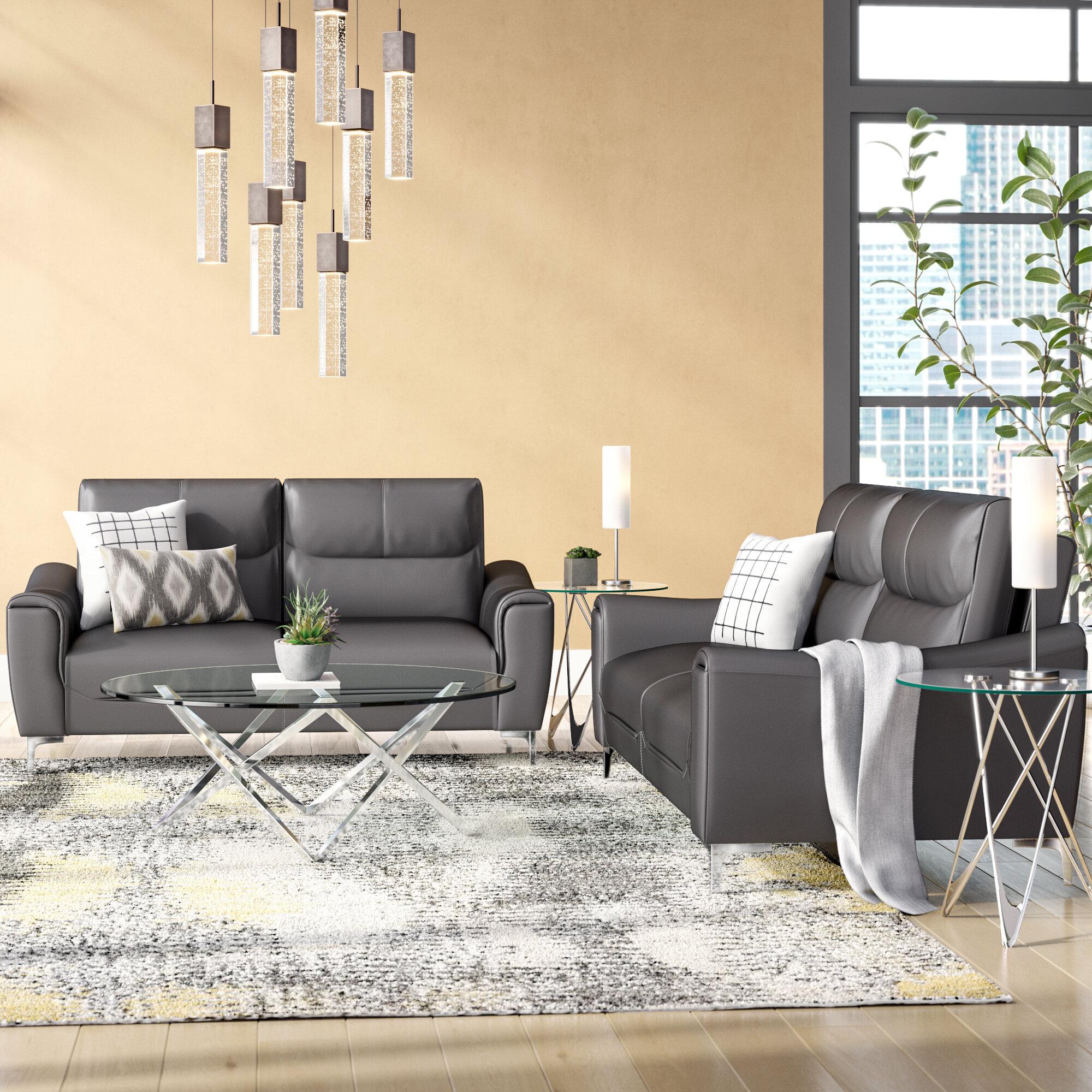 Peachy Malissa 2 Piece Living Room Set Andrewgaddart Wooden Chair Designs For Living Room Andrewgaddartcom
