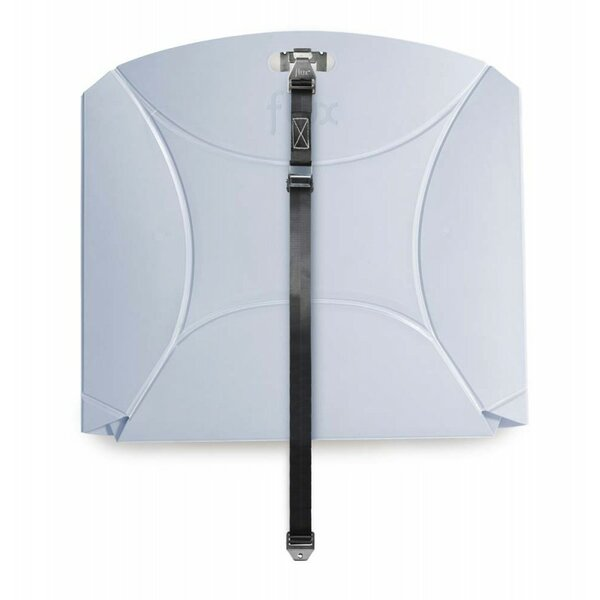 Folding Chair Wall Mount by Flux