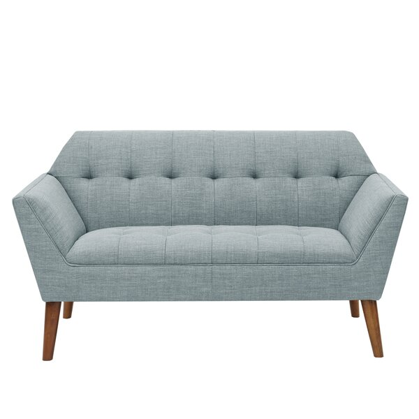 Gaeta Loveseat by George Oliver