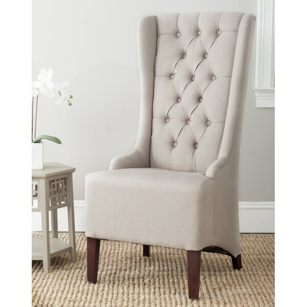 Delsur Side Chair by Alcott Hill