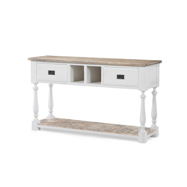 Matthews Console Table By Rosecliff Heights