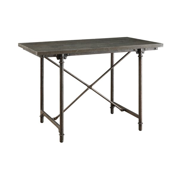 Earl Counter Height Dining Table by Loon Peak