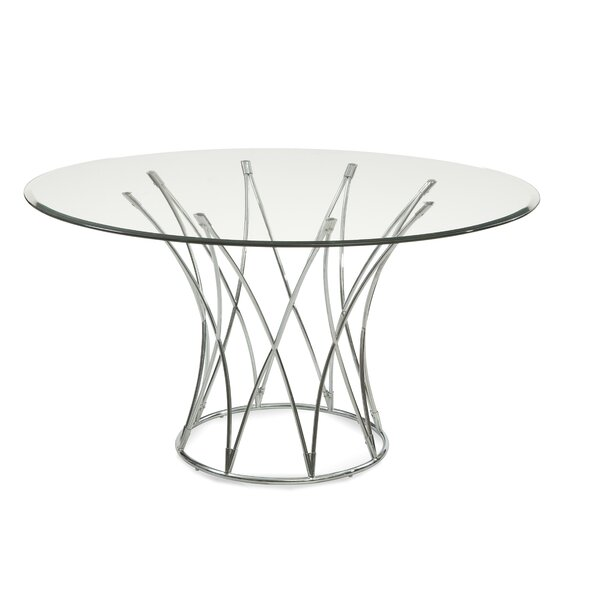 Pickrell Dining Table by Brayden Studio