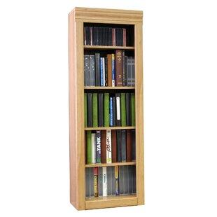 Ilsa Standard Bookcase Red Barrel Studio