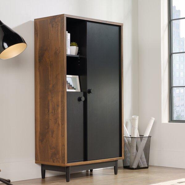 Gamma Storage Cabinet by Ivy Bronx