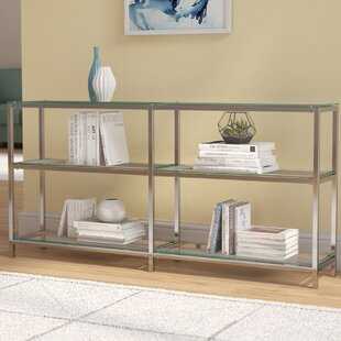 Blairs Accent Etagere Bookcase Ivy Bronx
