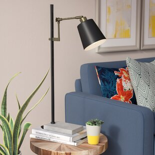 Best Delariva 29 Desk Lamp By Mercury Row