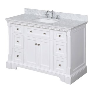 Save Kitchen Bath Collection Sydney 48 Single Bathroom Vanity Set