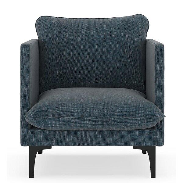 Scheller Armchair by Orren Ellis
