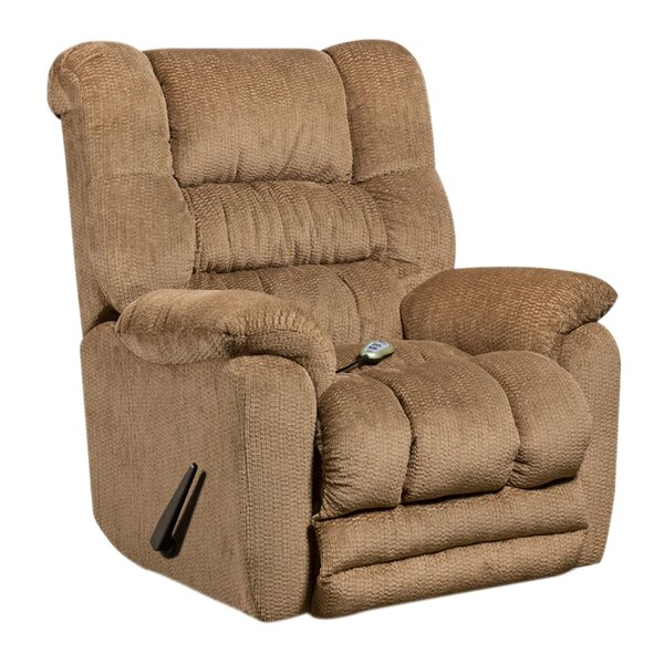 Dawes Power Recliner with Massage and Heating RDBL6251