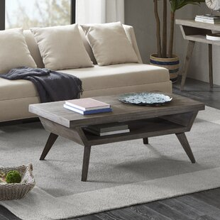 Inexpensive Greenwich Coffee Table By George Oliver