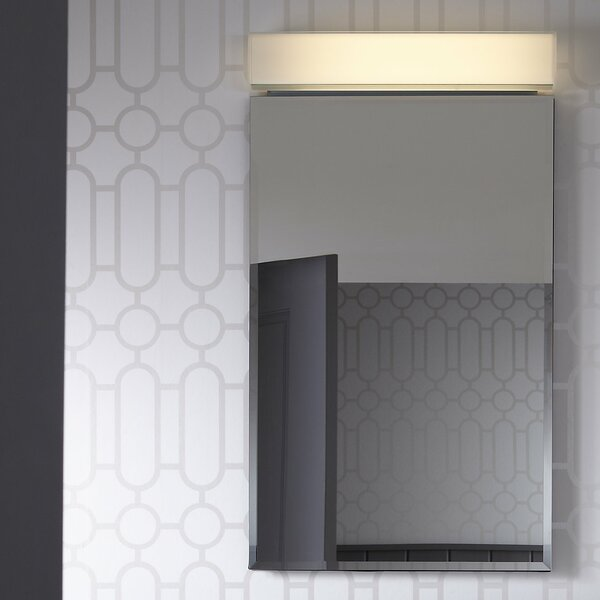 PL Series 15.25 x 34 Recessed or Surface Mount Medicine Cabinet by Robern