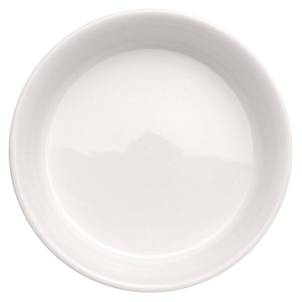 Bianco Round Baking Dish by BergHOFF International