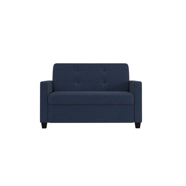 Jovita Sleeper Sofa Bed By Zipcode Design #1
