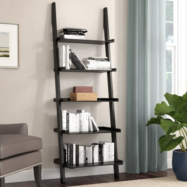 Tyringham Ladder Bookcase By Three Posts Teen