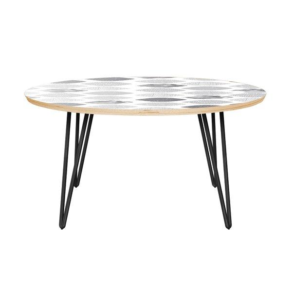 Kacy Coffee Table By Brayden Studio