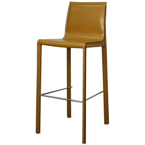 Thorsen 29.5 Bar Stool (Set of 2) by Union Rustic