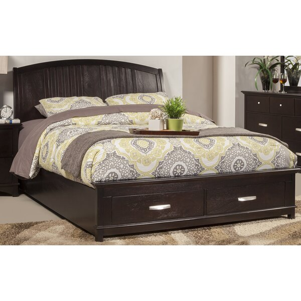 Dimas Storage Platform Bed by Darby Home Co