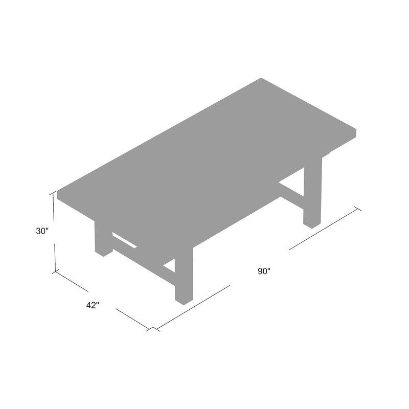 Stupendous Etolin Extendable Dining Table Short Links Chair Design For Home Short Linksinfo