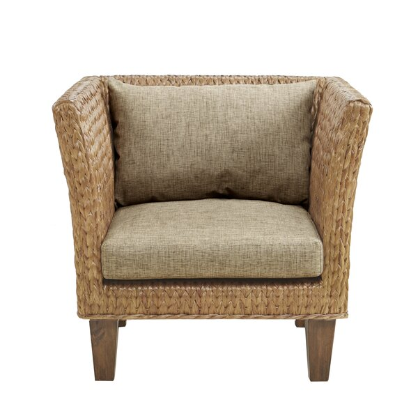 Stockton Armchair by Bay Isle Home