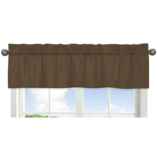 Soho 54 Window Valance by Sweet Jojo Designs