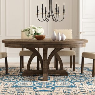 Corsica Extendable Dining Table