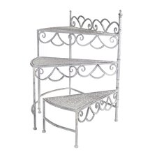 Stair Multi-Tiered Plant Stand by Melrose International