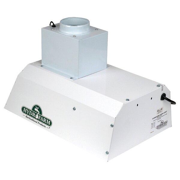 Cooling Fan System by Hydrofarm
