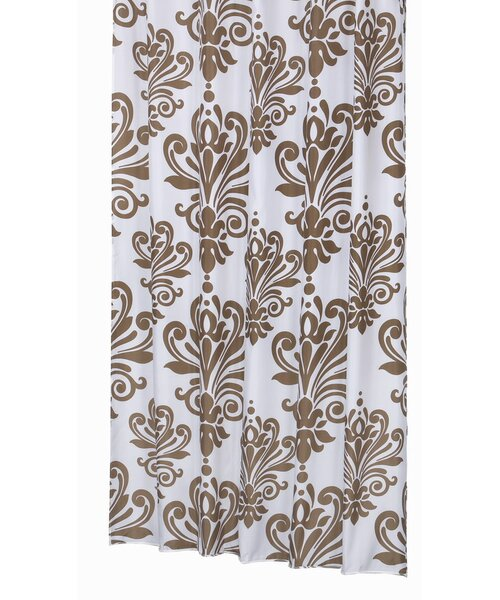Moorhouse Shower Curtain by House of Hampton