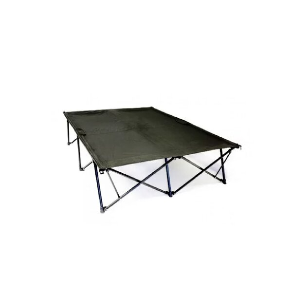 Tent Cot Double Kwik-Cot by Tent Cot