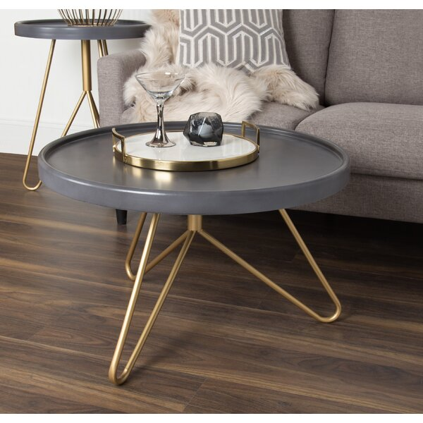 Appleby End Table by Ivy Bronx