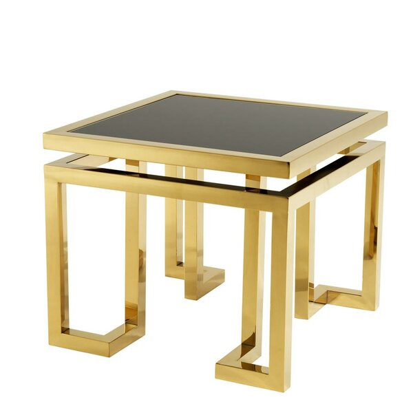 Palmer End Table By Eichholtz