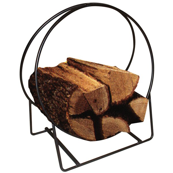 Log Rack by Panacea
