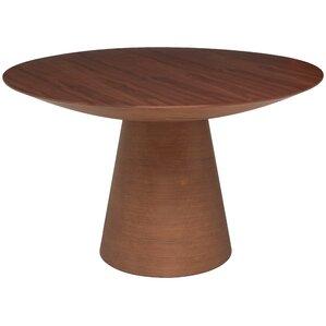 Cochrane Oak Dining Table Wayfair