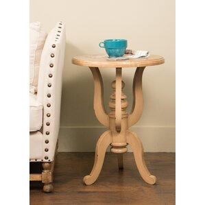 Lapierre End Table by One Allium Way