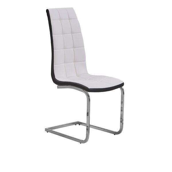 Maddox Side Chair (Set of 2) by BestMasterFurniture