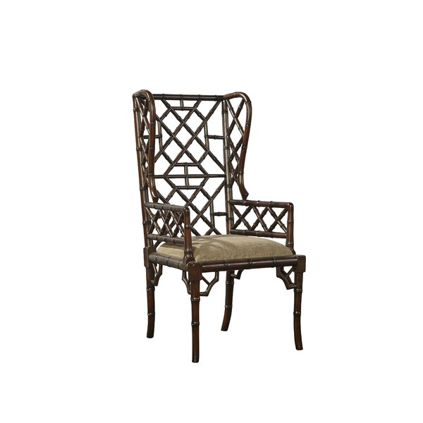 Furness Wingback Chair (Set Of 2) By Astoria Grand