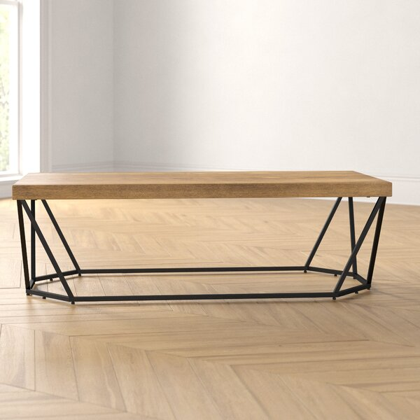 Review Corben Frame Coffee Table