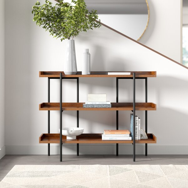 Parker Etagere Bookcase By Foundstone