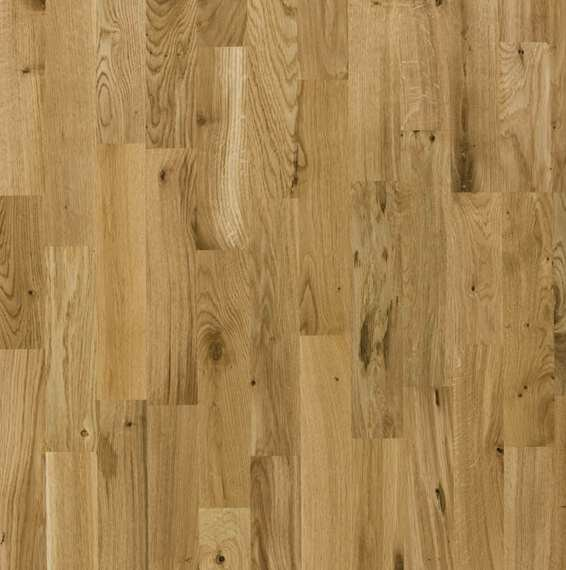 Avanti 7-7/8 Engineered Oak Hardwood Flooring in Trento by Kahrs