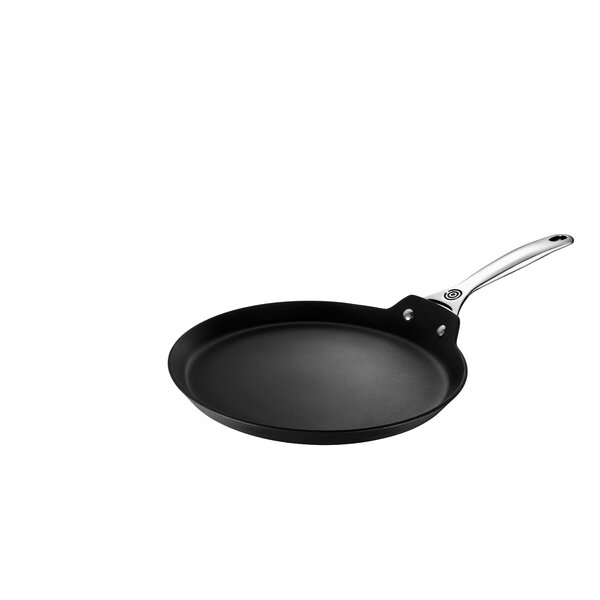 Toughened Non-Stick 12 Griddle by Le Creuset