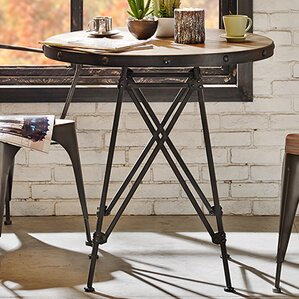 Cooper Pub Table by INK+IVY