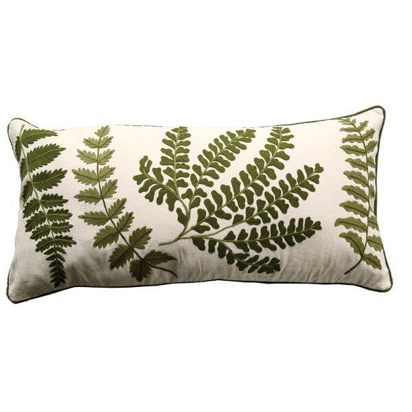 Seminole Lumbar Pillow by Laurel Foundry Modern Farmhouse