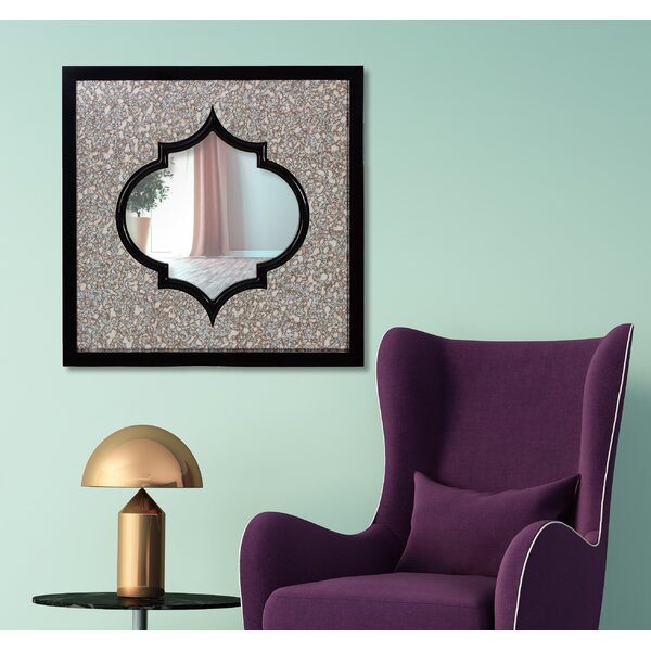 Unique Decorative Wall Mirror by Majestic Mirror